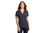 Sport-Tek ® Ladies Endeavor Henley