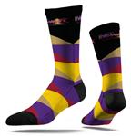 NETwork 'Geo Colors' Socks