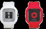 Custom Silicone Sport Watch