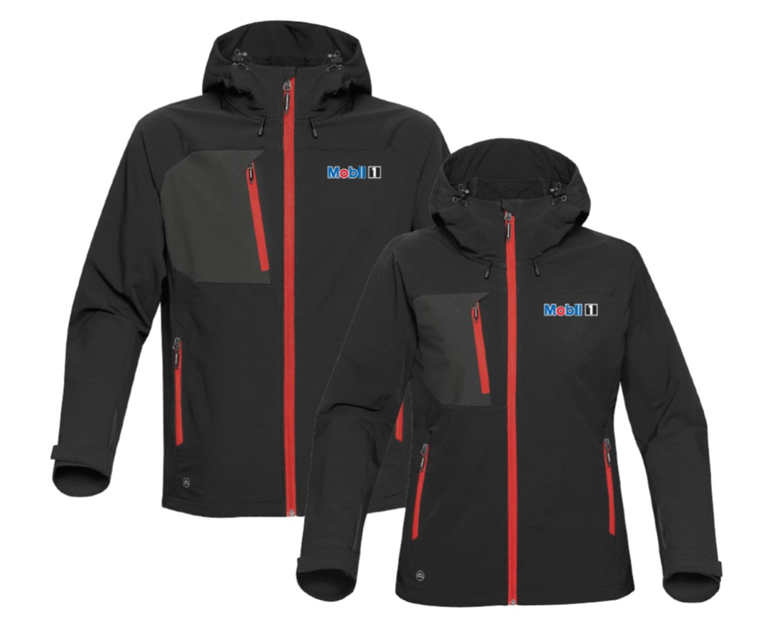 Water Repellent Performance Shell