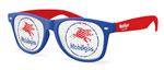 MicroPERF Retro Glasses