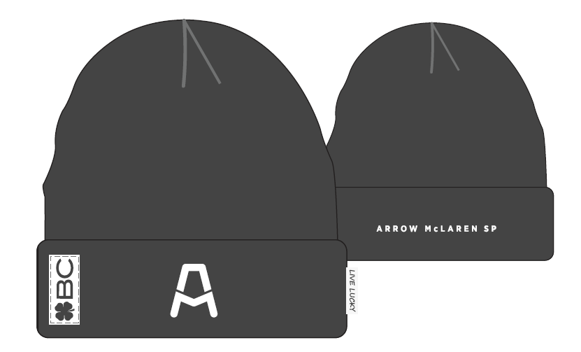 Official Team Beanie