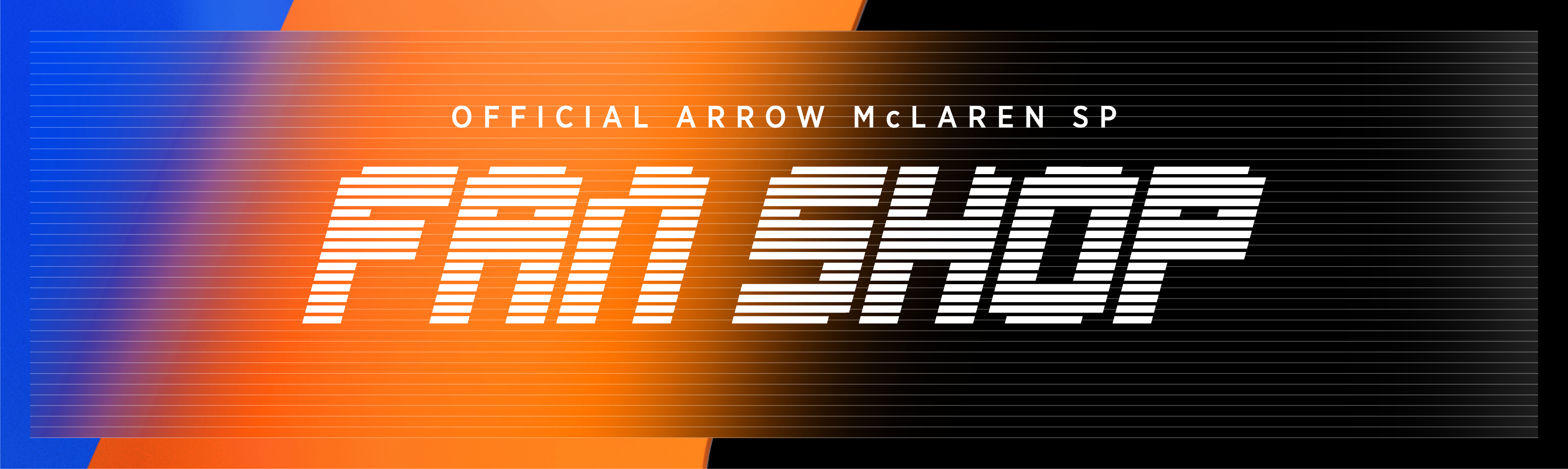Arrow McLaren Home