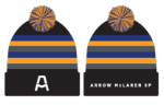 Arrow McLaren SP Knit Replica Beanie