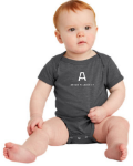 24M Newborn & Infant Arrow McLaren SP Bodysuit