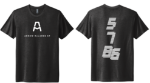SMALL Youth Driver Tee