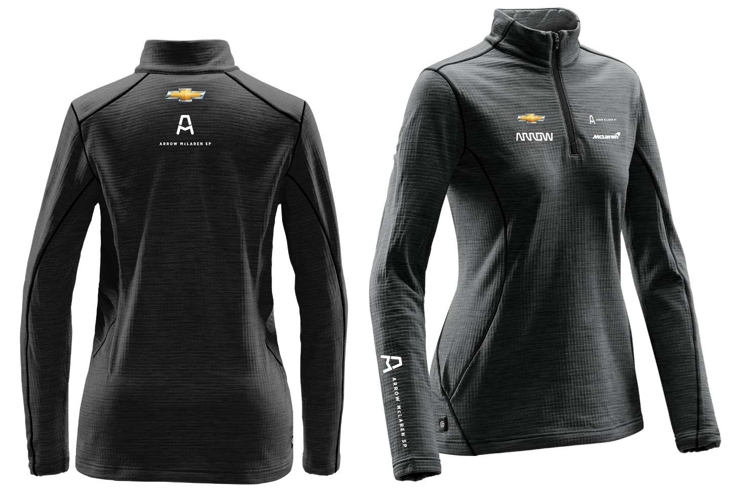 LARGE Women's Official Team Pullover