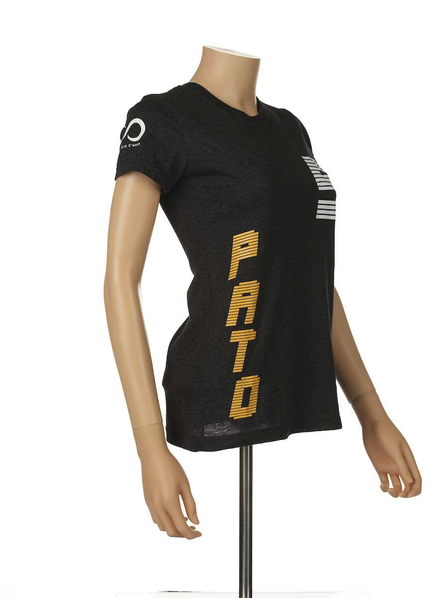 MEDIUM Women's Pato Driver Tee