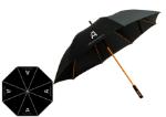 Official Arrow McLaren SP Track Golf Umbrella