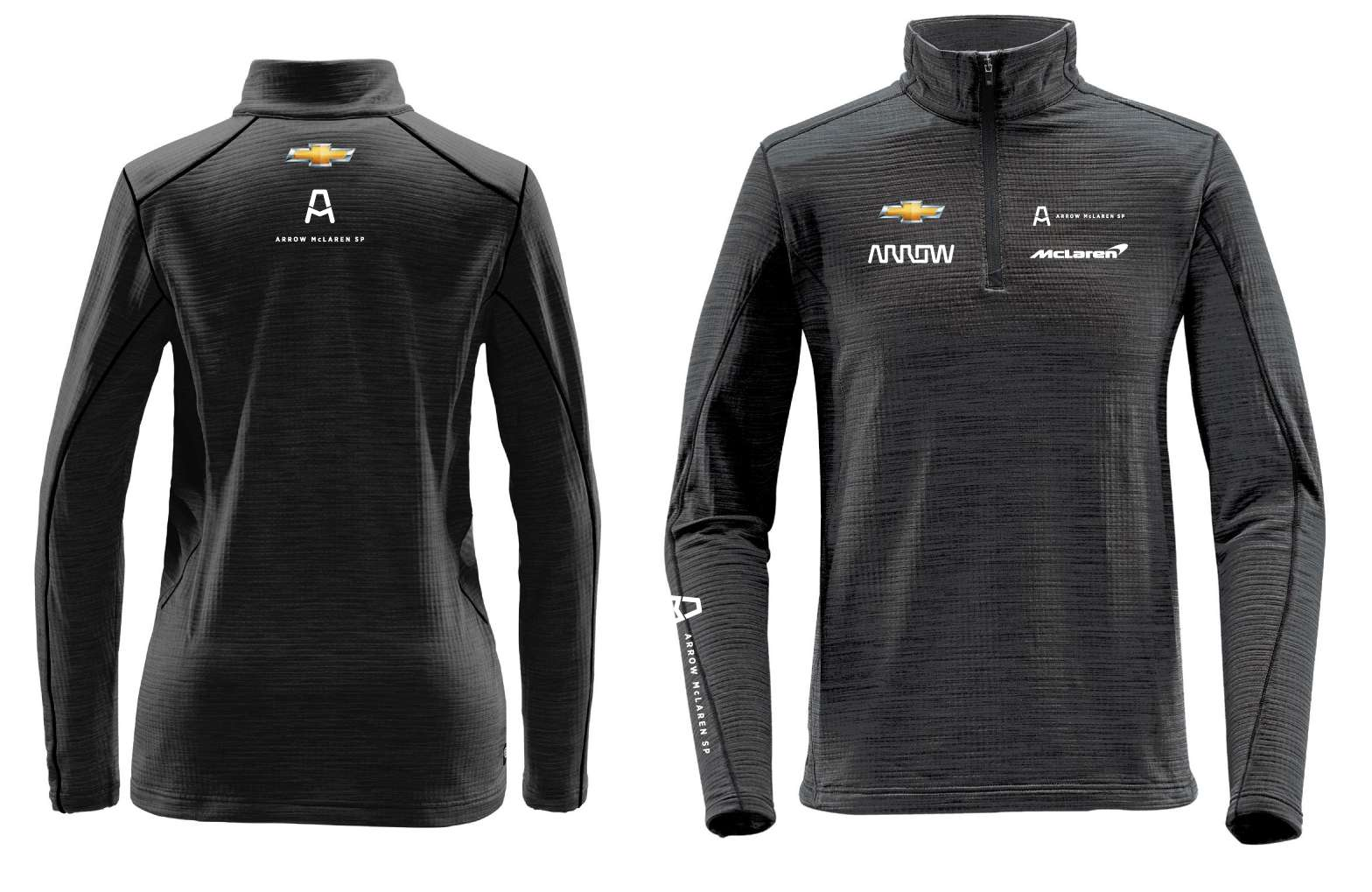 LARGE Men's Official Team Pullover