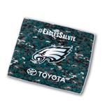 Salute To Service Rally Towel